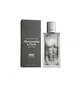 Abercrombie & Fitch Fierce Edc