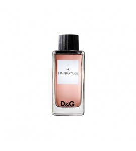 Dolce & Gabbana 3 L Imperatrice Edt