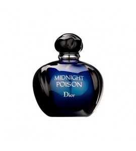 Christian Dior Midnight Poison Edp