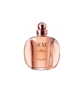Christian Dior Dune Woman Edt