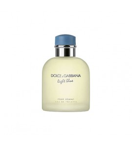 Dolce & Gabbana Light Blue Pour Homme Edt