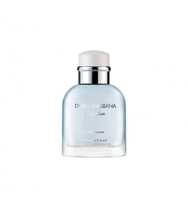 Dolce & Gabbana Light Blue Living Stromboli Edt