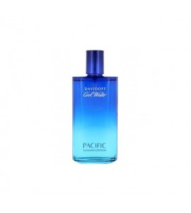 Davidoff Cool Water Pacific Summer for Men Edt
