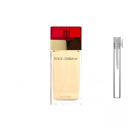 Dolce & Gabbana Pour Femme Edt