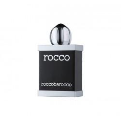 Roccobarocco Rocco Black For Men Edt