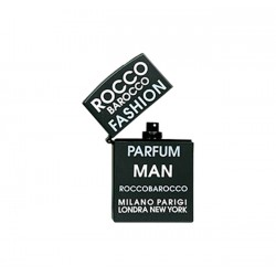 Roccobarocco Fashion Man Edt
