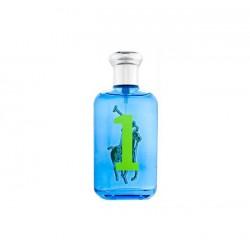 Ralph Lauren Big Pony 1 Blue for Women Edt