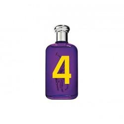Ralph Lauren Big Pony 4 Purple for Women Edt