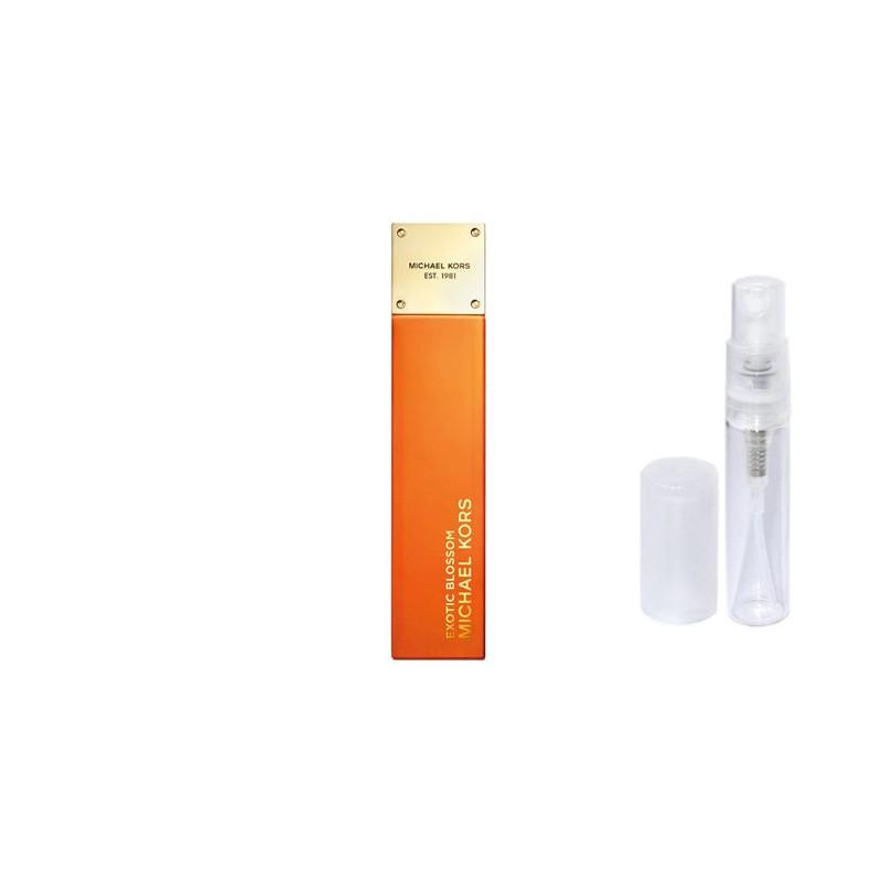 682202e3706fe Oryginalne perfumy Michael Kors Exotic Blossom | MiniaturkiPerfum.pl
