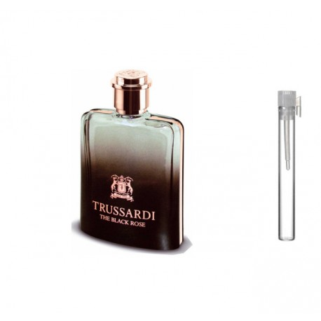Trussardi The Black Rose Edp