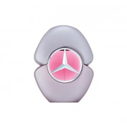 Mercedes Benz Woman Edt