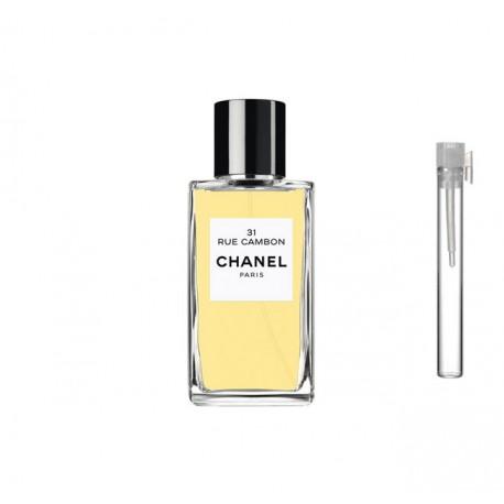 Chanel 31 Rue Cambon Exclusifs de Chanel Edp