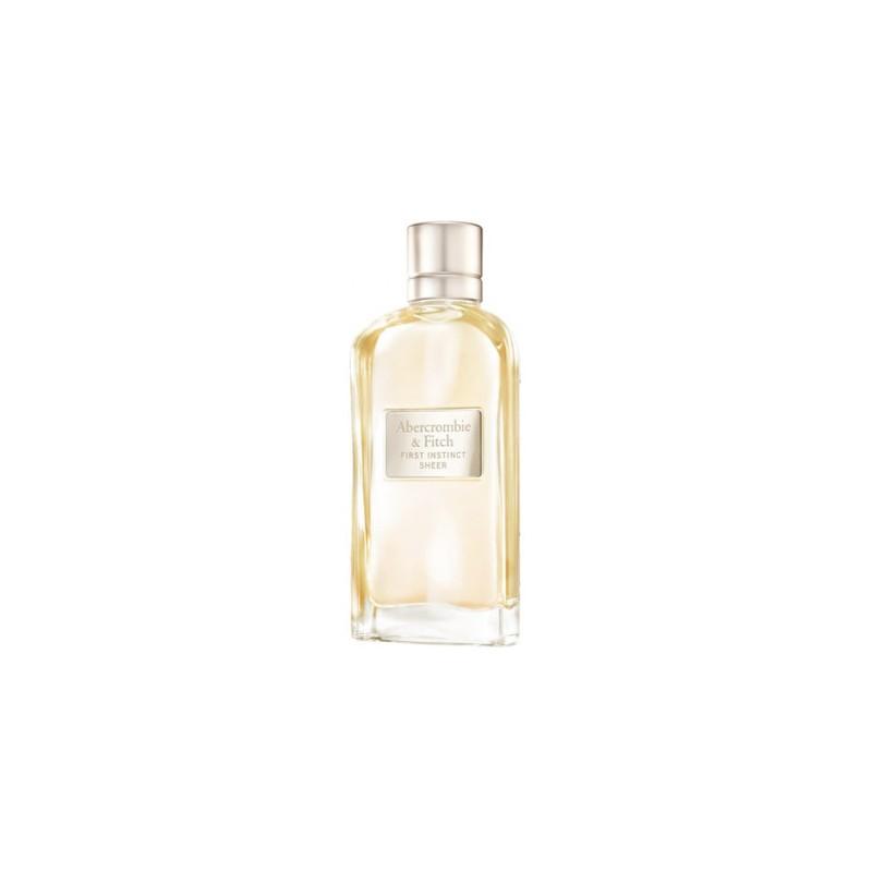 c7efadc5260cd Perfumy Abercrombie & Fitch First Instinct Sheer | MiniaturkiPerfum.pl