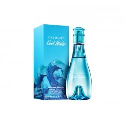 Davidoff Cool Water Woman Mediterranean Summer Edition Edt