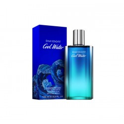 Davidoff Cool Water Mediterranean Summer Edition Edt