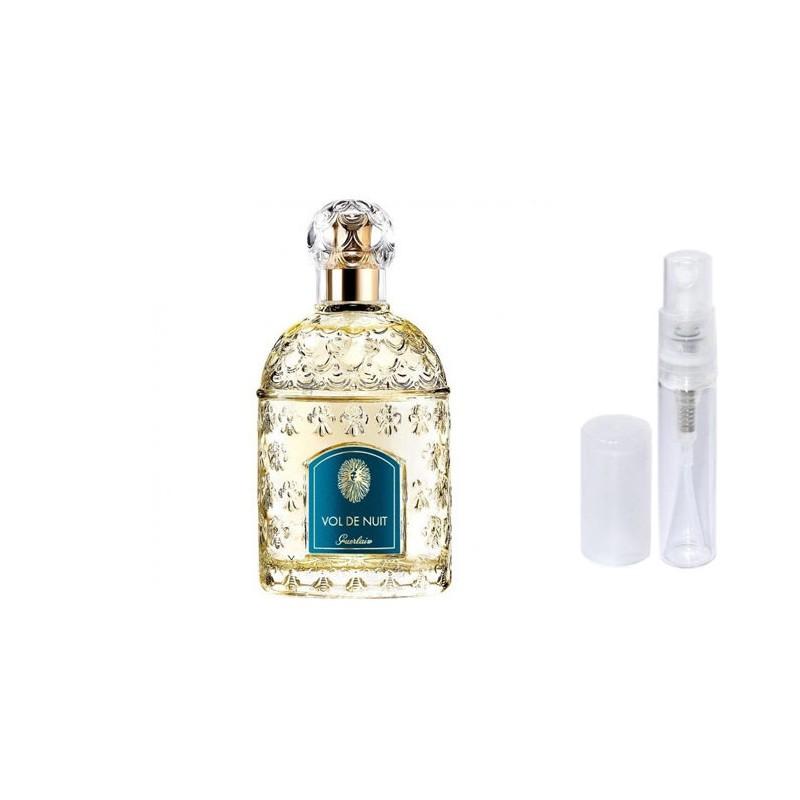 0cea626e8ee Oryginalne perfumy Guerlain Vol de Nuit