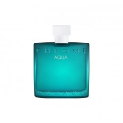 Azzaro Chrome Aqua Edt