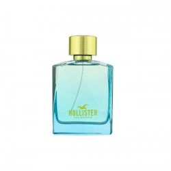 Hollister Wave 2 for Him Edt