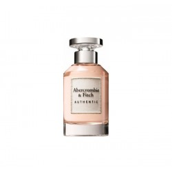Abercrombie & Fitch Authentic Woman Edp
