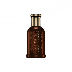 Hugo Boss Boss Bottled Oud Saffron Edp