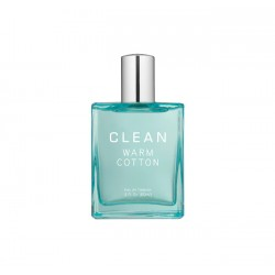 Clean Warm Cotton Edt