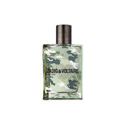 Zadig & Voltaire No Rules This Is Him Edt
