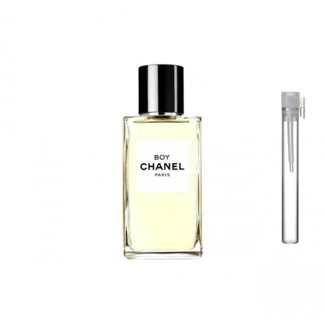 Chanel Boy Edp