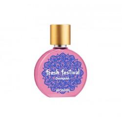 Desigual Fresh Festival Edt