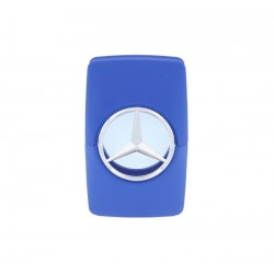 Mercedes Benz Mercedes Benz Man Blue Edt