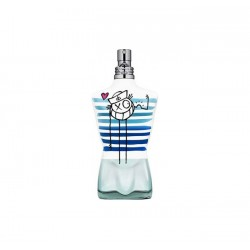 Jean Paul Gaultier Le Male Andre Editione Edt
