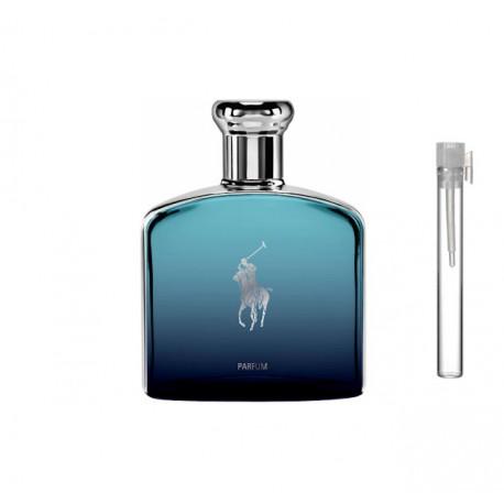 Ralph Lauren Polo Blue Deep Blue Edp